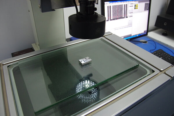 precision CNC machining company