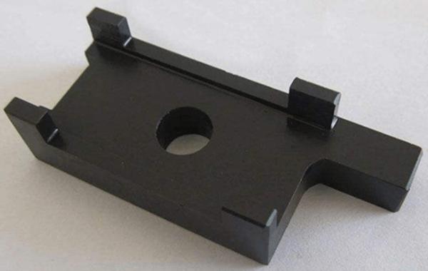 high precision molding