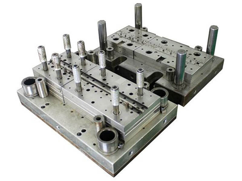 What's key in die casting?