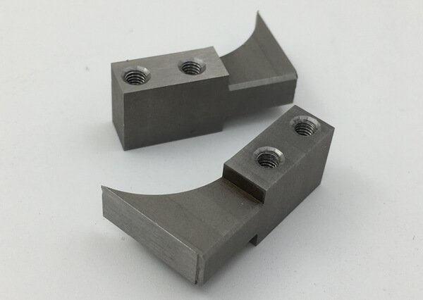 automotive precision parts