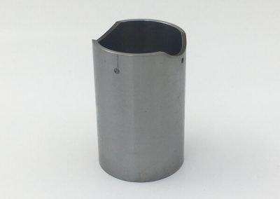 Industry: Coil Inner Sleeve For GSI Welding Machine