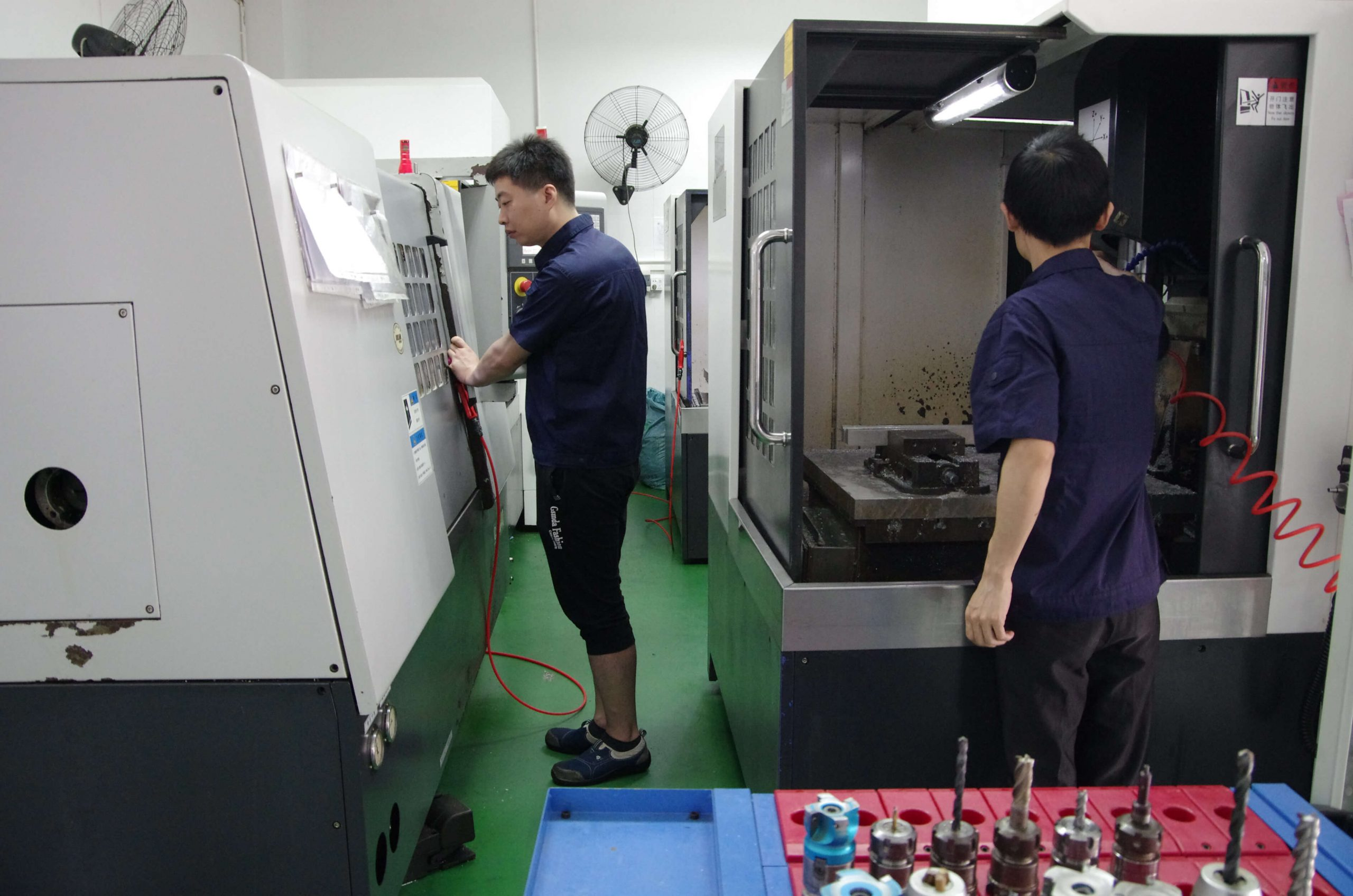 machine tool parts suppliers